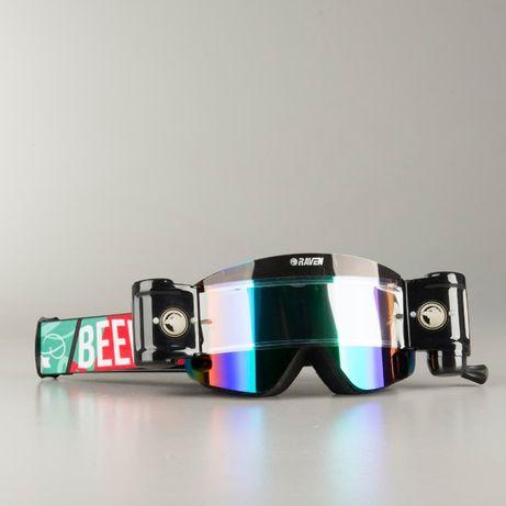 Очиала за мотокрос/ендуро,Downhill,ски,сноуборд-Raven edge/ 5 модела