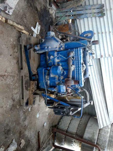 продам двигатели Д-240 в сборе  с  радиатором,стартером,генератором.