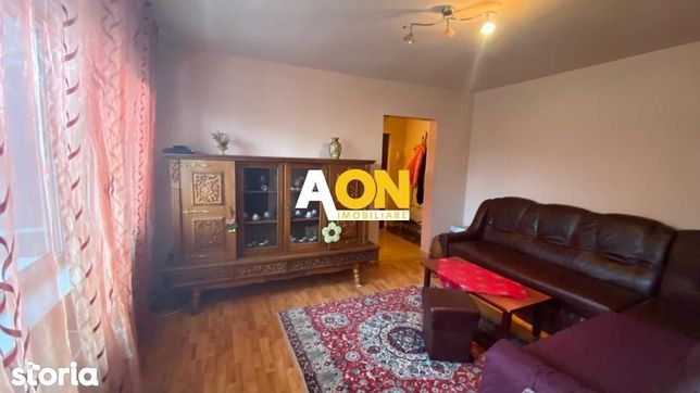 Apartament 3 camere, etaj 5, zona B-dul Transilvaniei