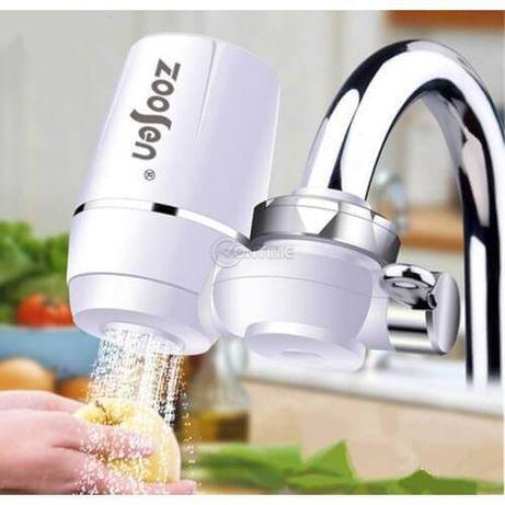 ПРОМО от38лв- Пречиствател за чиста вода. Филтър за вода, филтър чешма
