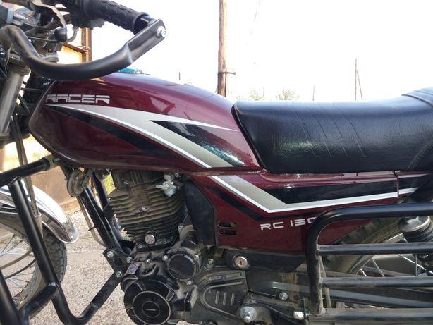 RACER 150 транспортёр