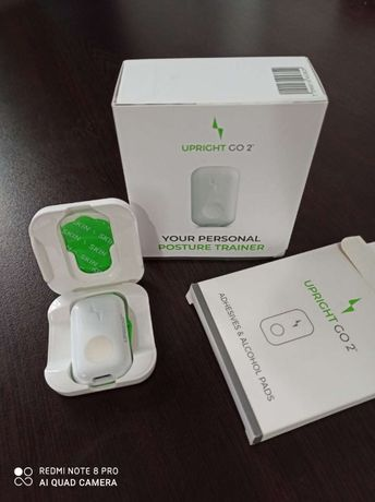UPRIGHT GO 2 + 1 set extra de adezivi