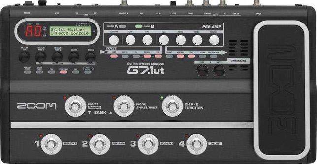 Продам гитарный процессор