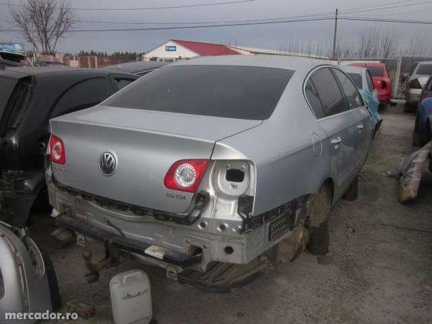 Dezmembrez Volkswagen Passat 2.0 TDI BKP