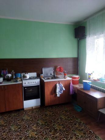 Дом в поселке Мынбаево