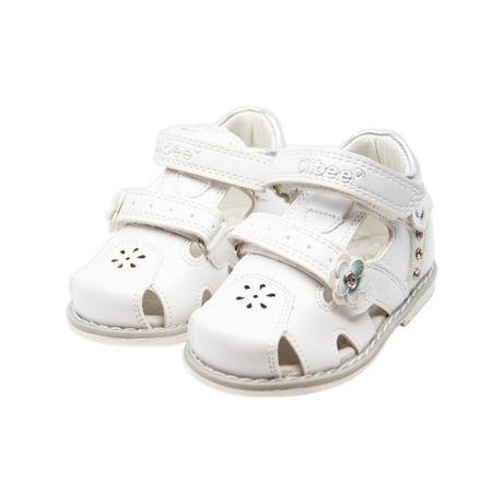 Sandale casual fete | Sandale vara bebe talonet | Sandale copii Clibee