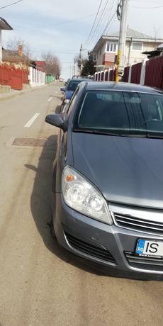 Opel astra TWINPORT h 1,6 benzina euro 4