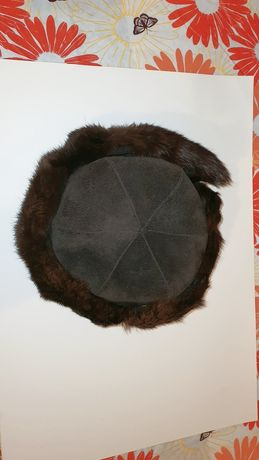 Нова зимна шапка