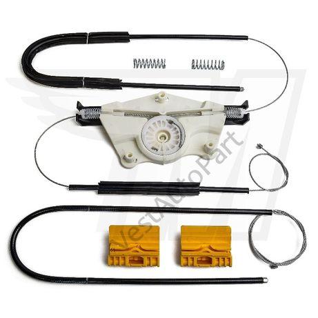 Kit reparatie macara geam Audi A4 B6 B7 fata sau spate
