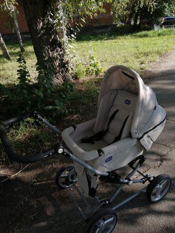 коляска детская CHICCO POLAR