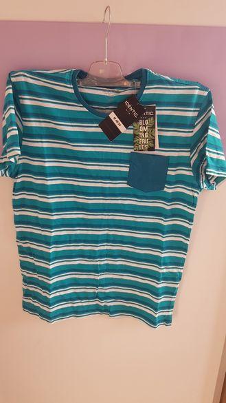 Мъжки тениски М и Л размер