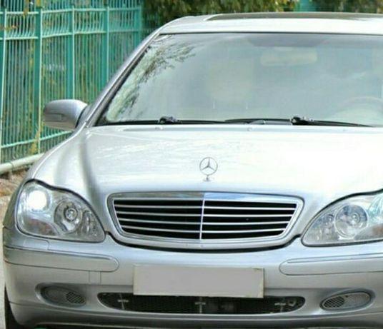 Продаю или обмен (на иномарку)авто Mercedes Benz S Class 220