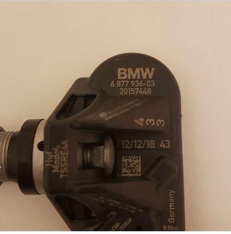 Датчики давления в шинах на любой вид автотранспорта