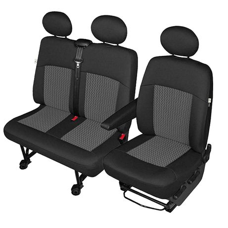 Huse scaun compatibile Iveco Daily 2000-2014