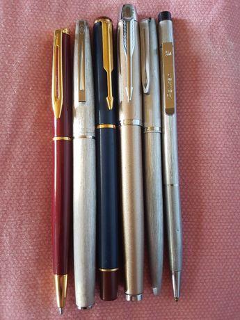 Стари маркови химикалки