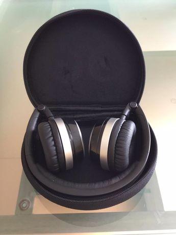 Mercedes Benz Original Bluethooth Headphones- Promotion