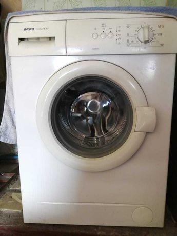 Продам машинку стиральную авт. Bosch Classixx 5 в рабочем состоянии