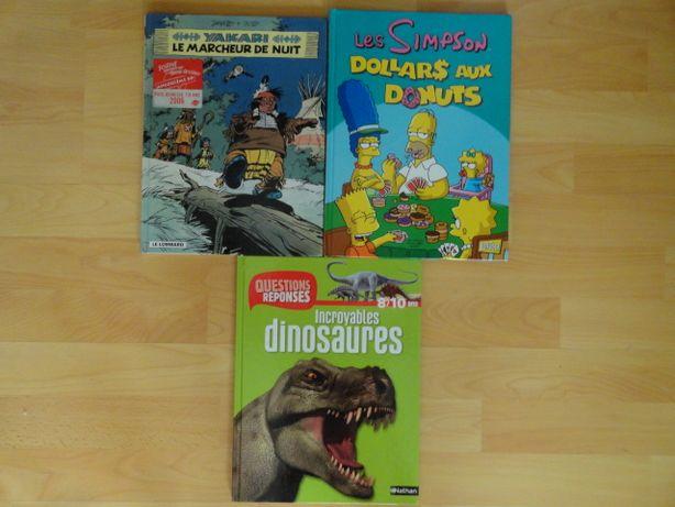 Carti in limba franceza pentru copii