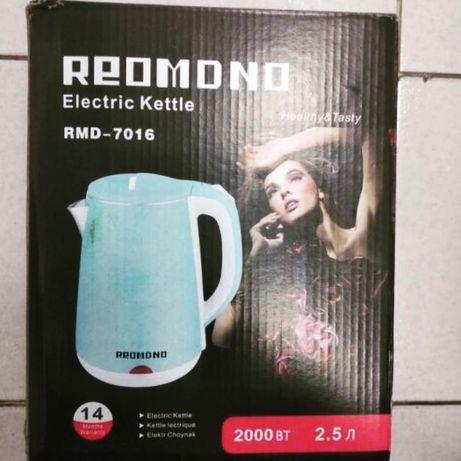 Электрические чайники новые