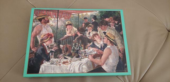 Puzzle Renoir 1000 piese complet