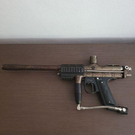 Arma Paintball - WGP Autococker Combat Tactical Trilogy - Camo