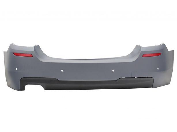 Bara spate BMW Seria 5 F10 (10-17) M-Tech Design
