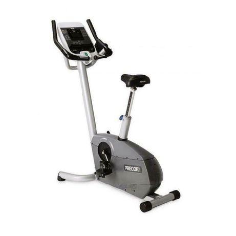Aparat fitness - Bicicleta Precor 846i