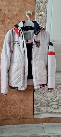 Куртка весенний идеальном состояние