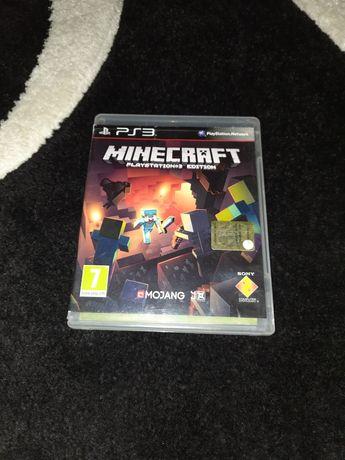 Minecraft PlayStation 3 (PS3)