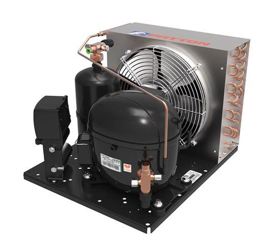 agregat aspera camera frigorifica refrigerare 730w-820 la -10 grade no