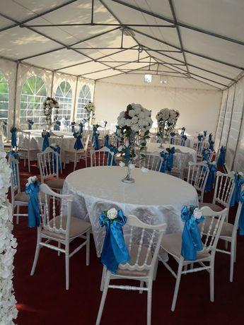 Organizare evenimente , nunta, botez, majorat,moţ, inchirieri corturi