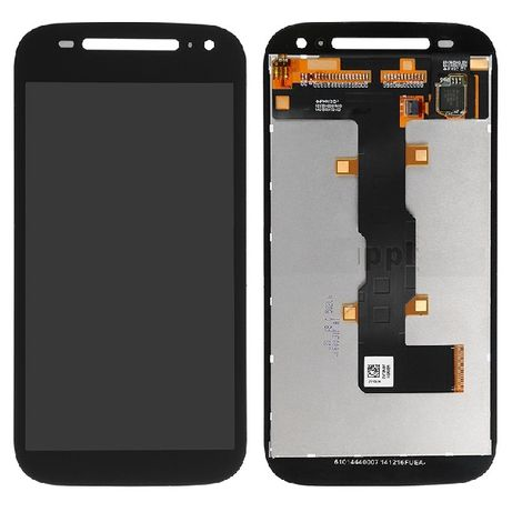 Display cu touchscreen Motorola Moto E (2nd Gen.) XT1511, XT1527
