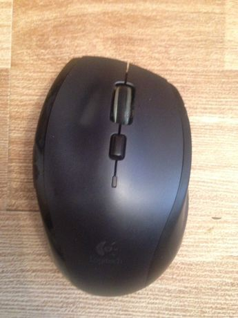 Mouse wireless Logitech M705, 1000dpi Senzor laser, receptor defect !
