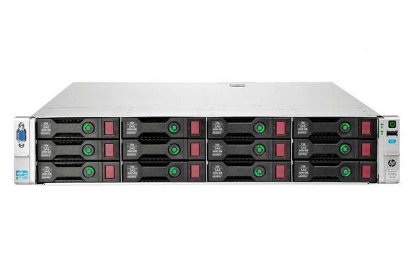 Chia Mining server HP 8th generation