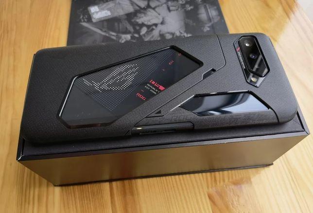 Срочно продаётся Asus Rog Phone 5 12/256Гб