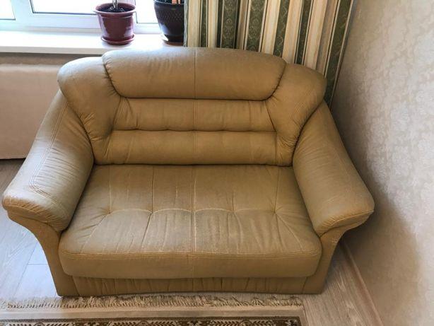 Диван (Диван +диван +кресло) СРОЧНО