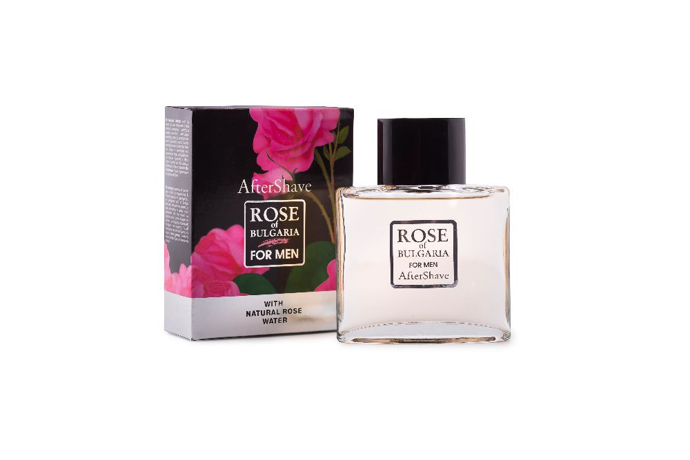 After Shave Rose Of Bulgaria 100ML