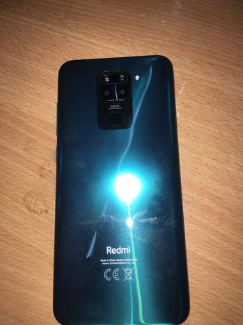 Xiaomi redmi note 9 NFC 3/64gb