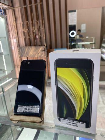 IPhone SE 2020, 128GB Black
