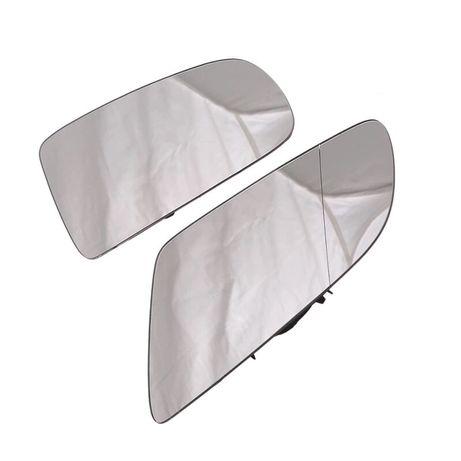 Стъкло за огледало Audi A3 A6 тонирано асферично ляво/дясно