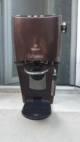 Кафемашина Tchibo Cafissimo с липси, за части