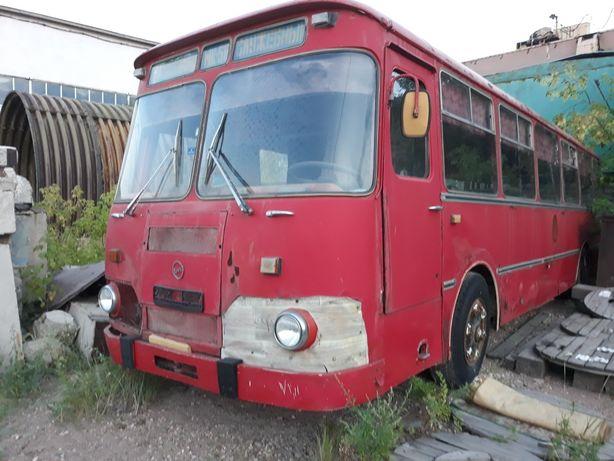 Продам легендарный Лиаз 677