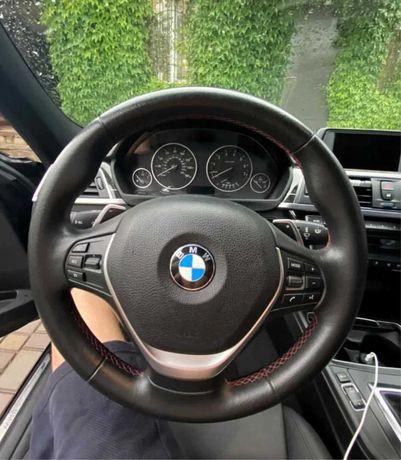 Руль BMW F30 Sport