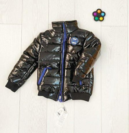 Продам Демисезонную Куртку с брюками для мальчиков 3,4,5,6 лет