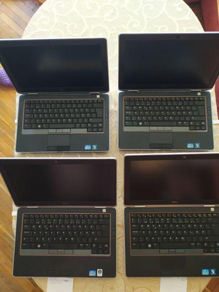 Dell Latitude E6320-13.3инча,i5-2540M-2.6GHz,4GB RAM