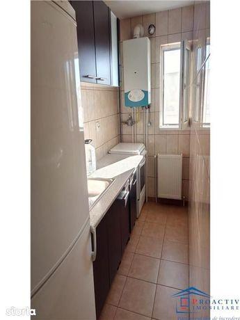 George Enescu apartament 2 camere mobilat (I2C-1630)