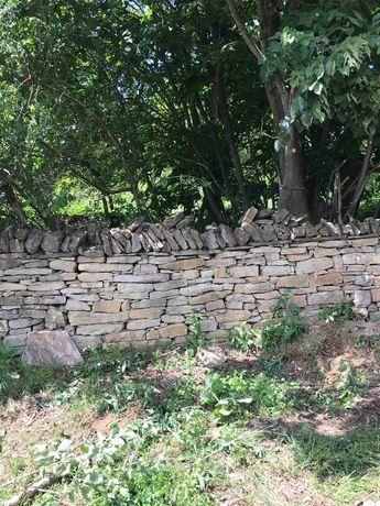 Камъни за ограда (с.Градище)