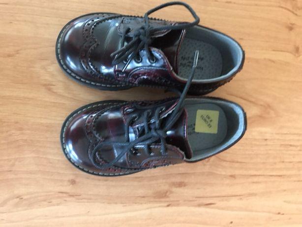 Pantofi copii Nero Giardini