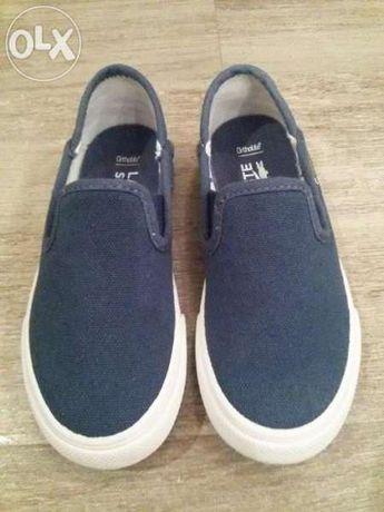 Детски обувки LACOSTE Bellevue Slip