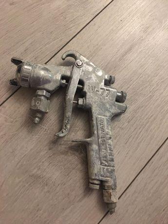 Pistol vopsit Anest Iwata W-77
